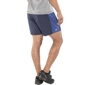 Marmot Accelerate Shorts Men arctic navy/surf